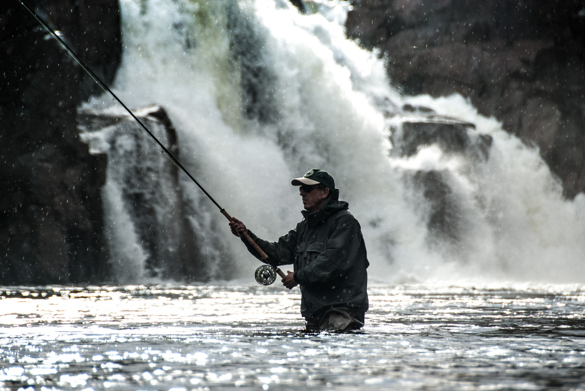 Fishing bases of Russia: a selection of sites