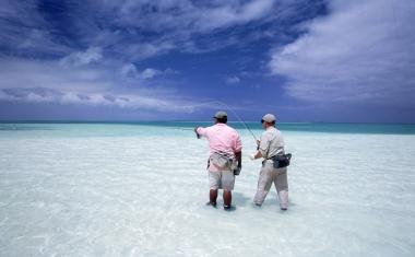 Where Is Christmas Island.Bonefish Christmas Island Guided Fishing Trips And Vacations