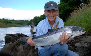 Fly fishing dating sites