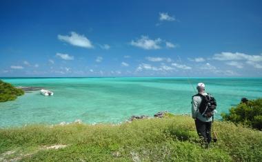 Cosmoledo Atoll - The most prolific GT destination a fly