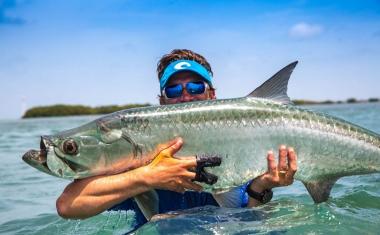 Cuban fishing trip news | Reports | Where Wise Men Fish