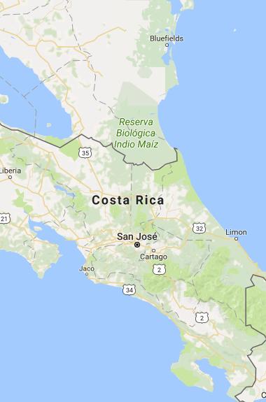Sailfish in Quepos Costa Rica | Holidays | Where Wise Men Fish